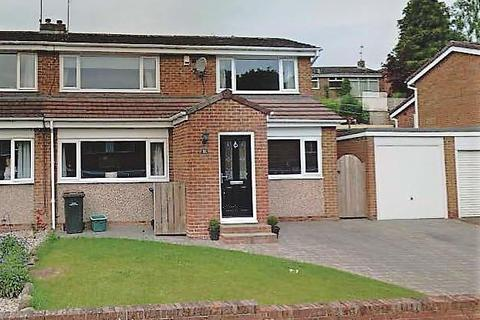 3 bedroom semi-detached house for sale - Rochester Road, Newton Hall