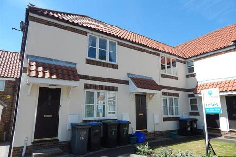 2 bedroom semi-detached house to rent - The Green, High Shincliffe