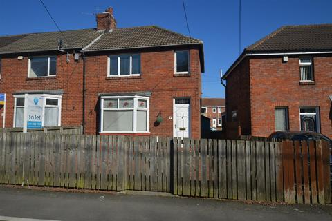3 bedroom semi-detached house to rent - Tweddle Terrace,,Bowburn