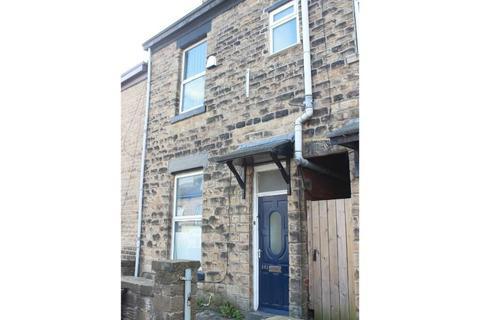 6 bedroom house to rent - 261 Crookesmoor Road, Sheffield
