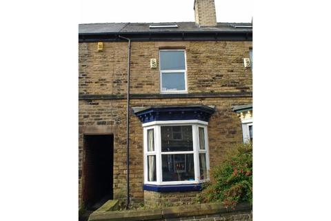 4 bedroom house to rent - 13 Clementson Road, Crookes