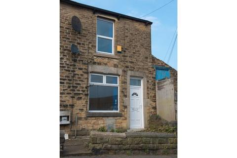 2 bedroom house to rent - 6 Duncan Road, Crookes