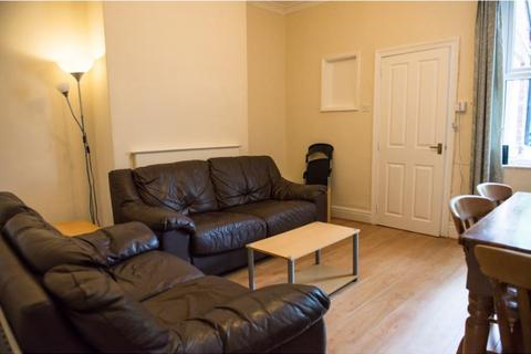 5 bedroom house to rent - 49 Pickmere Road, Crookes