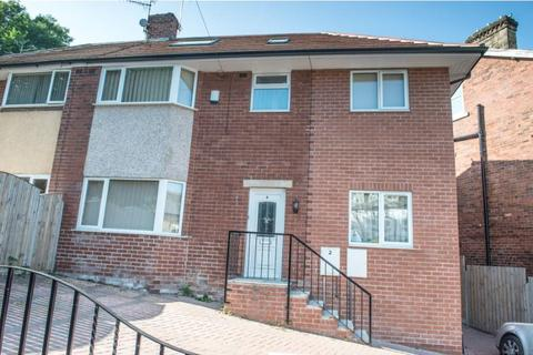 6 bedroom house to rent - 2 Harcourt Crescent, Broomhill
