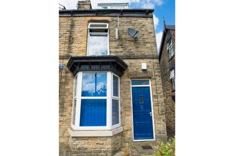 3 bedroom house to rent - 44 Lydgate Lane, Broomhill