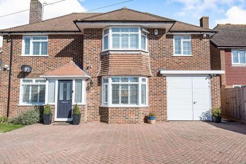 4 bedroom detached house for sale - Wrestwood Road, Bexhill-on-Sea, TN40