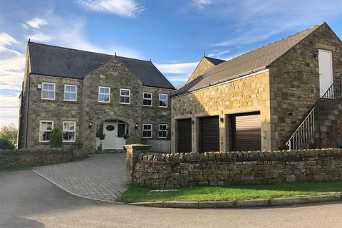 5 bedroom detached house for sale - Whitehall Lane, Iveston, Consett