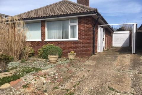2 bedroom bungalow to rent - 61 Upper Chyngton GardensSeafordEast Sussex