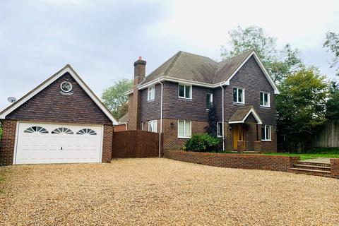 4 bedroom house to rent - Hawthorn Lane, Four Marks, Alton