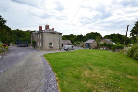 5 bedroom detached house for sale - Camrose, Haverfordwest
