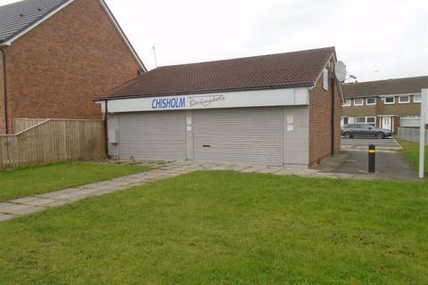 Property for sale - Clayton Street, Dudley, Cramlington, Northumberland, NE23