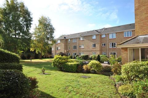 1 bedroom apartment for sale - Cryspen Court, Bury St. Edmunds