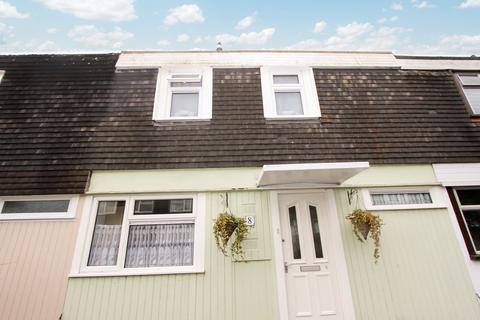 2 bedroom terraced house for sale - Falaise Close, Lordswood, Southampton, SO16