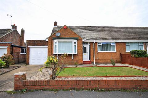 2 bedroom semi-detached bungalow to rent - Westcott Drive, Durham