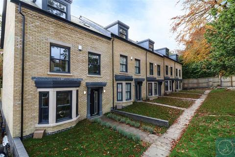 4 bedroom townhouse for sale - Mansion Gate Drive, Chapel Allerton, LS7