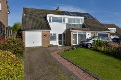 3 bedroom semi-detached house for sale - Belbroughton Road, Halesowen