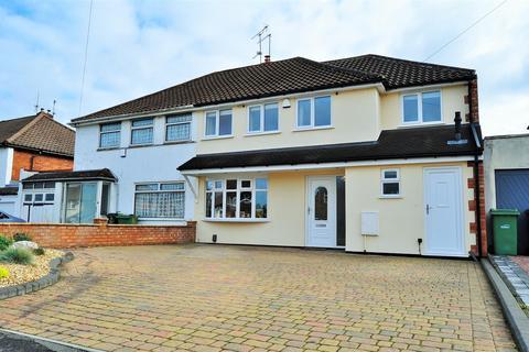 4 bedroom semi-detached house for sale - Dunstall Road, Halesowen