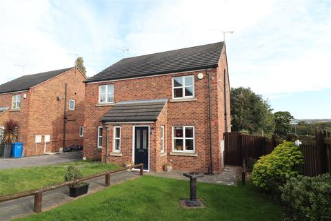 2 bedroom semi-detached house for sale - Whisperwood Close, Duckmanton, Chesterfield