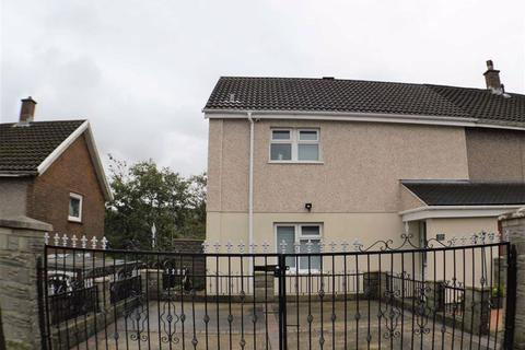 2 bedroom end of terrace house for sale - Pentre Treharne Road, Swansea, SA1