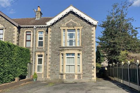 3 bedroom semi-detached house for sale - High Street, Staple Hill, Bristol