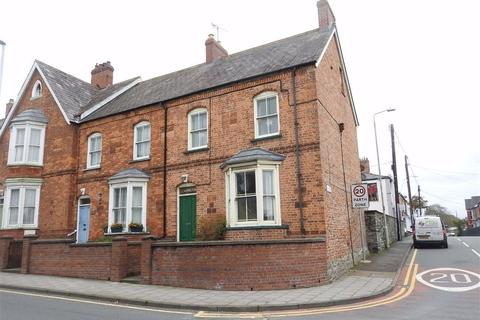 4 bedroom end of terrace house for sale - North Road, CARDIGAN TOWN, Ceredigion