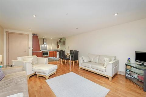 2 bedroom apartment for sale - Apollo Building, 1 Newton Place, London