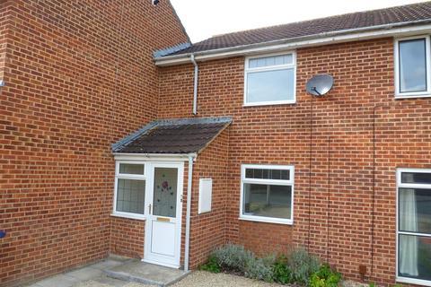 2 bedroom terraced house to rent - Westbury