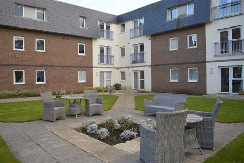 1 bedroom retirement property for sale - Willow Court, Clyne Common, Swansea