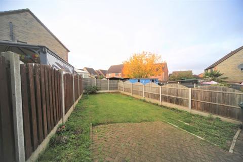 2 bedroom semi-detached house for sale - St Leger Way, Dinnington, Sheffield
