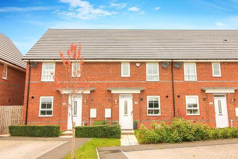 3 bedroom terraced house for sale - Penrose Place, Hebburn