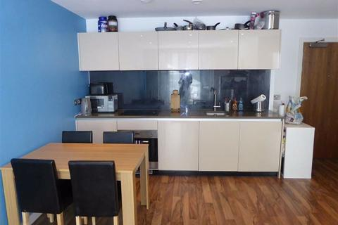 1 bedroom flat to rent - Milliners Wharf, 7 Munday Street, Manchester