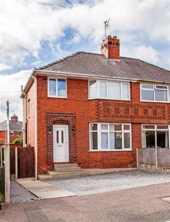 3 bedroom semi-detached house to rent - Selhurst Road, Newbold, Chesterfield, S41
