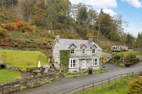 4 bedroom detached house for sale - Penmachno, Betws Y Coed