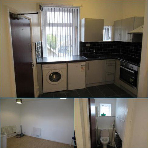 Studio to rent - South Road, Sheffield S6