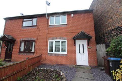2 bedroom semi-detached house for sale - Uttoxeter Road, Blythe Bridge, Stoke on Trent