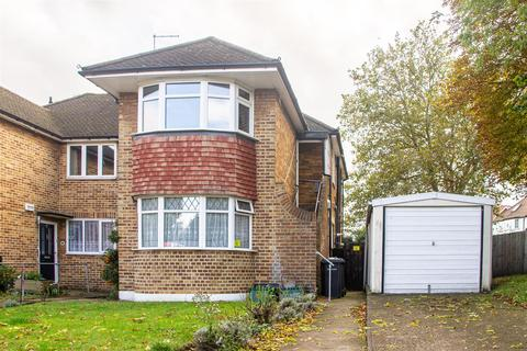 2 bedroom flat for sale - Garlies Road, Forest Hill, London