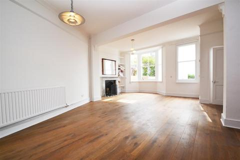 4 bedroom terraced house to rent - Clifton Hill, Brighton, BN1 3HQ