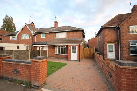 3 bedroom terraced house to rent - Valley Road, Bloxwich