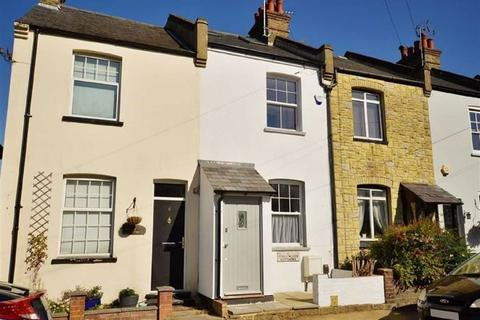 3 bedroom terraced house for sale - Beechwood Cottages, Chorleywood