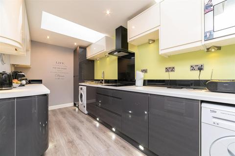 4 bedroom semi-detached house for sale - James Street, Perth
