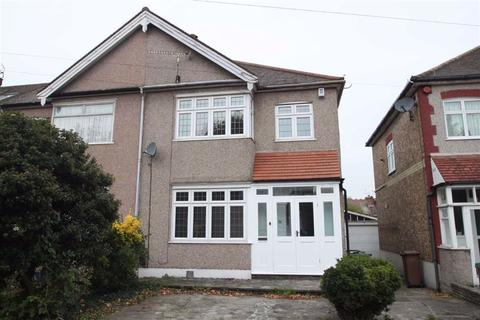 3 bedroom end of terrace house for sale - Waverley Avenue, Chingford