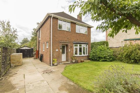3 bedroom detached house for sale - Old Road, Brampton, Chesterfield