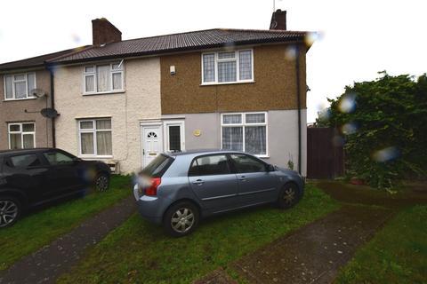 2 bedroom end of terrace house for sale - Boulton Road, Dagenham