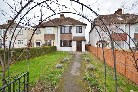 3 bedroom semi-detached house to rent - Loose Road, Maidstone