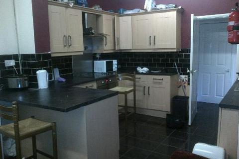 6 bedroom house to rent - Burford Road, Forest Fields, Nottingham, Nottinghamshire, NG7