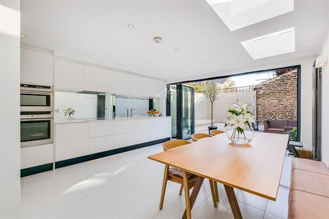 3 bedroom terraced house for sale - Glebe Street, London, W4