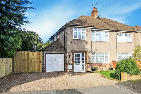 3 bedroom semi-detached house for sale - Woodside Lane, Bexley