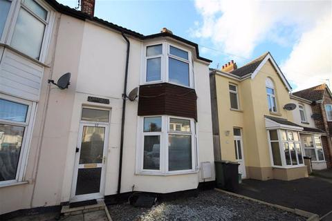 2 bedroom end of terrace house for sale - Cromwell Road, Weymouth, Dorset