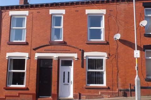 3 bedroom terraced house for sale - Audley Street, Ashton-under-Lyne