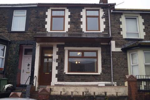2 bedroom terraced house for sale - Pentwyn Avenue, Mountain Ash